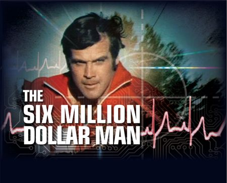 $6M Man