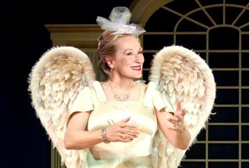 Meryl Florence